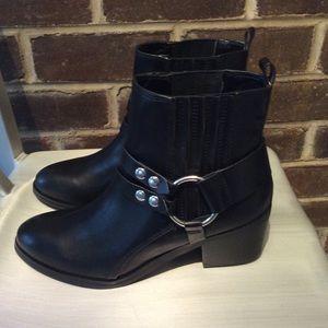 Steve Madden Reeva Boot Size 7.5